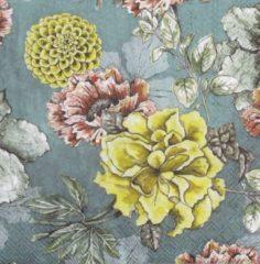 Ihr Servetten Blossom Tale 25 x 25 cm