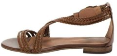 Bruine Sandaaltjes