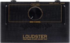 Hotone Nano Legacy Floor Loudster 75W gitaar eindversterker