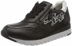 Zwarte Caprice Sneakers