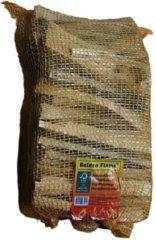 Golden Flame Aanmaakhout latjes (FSC)