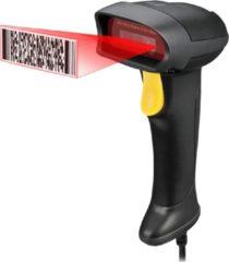 Adesso NUSCAN 2500TU Medical Grade Handheld 2DBarcode Scanner