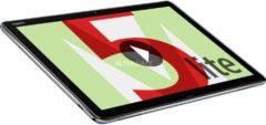 """HUAWEI MediaPad M5 Lite - Tablet - Android 8.0 (Oreo) - 32 GB - 25.7 cm (10.1"""") - 4G"""