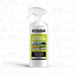 Ultramar - SPRAYHOOD & TENT PROTECTOR - Zeer Sterk Impregneermiddel - 500 ML