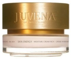 Juvena Pflege Skin Energy Moisture Cream Rich 50 ml