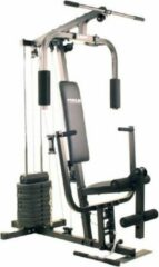 Zwarte Focus Fitness Home Gym Unit 2 - Krachtstation