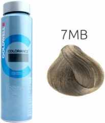 Goldwell - Colorance - Color Bus - 7-MB Licht Jade Bruin - 120 ml