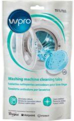 Ariston, Bauknecht, Hotpoint, Indesit, Universeel, Whirlpool, Wpro Wpro Powerfresh Reiniger und Geruchserfrischer für die Waschmaschine AFR301, 484000001180