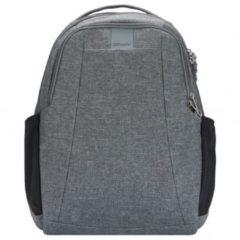 Pacsafe - Metrosafe LS350 - Dagbepakking maat 15 l grijs