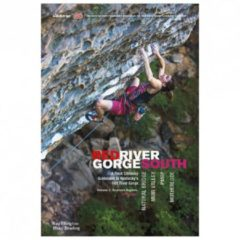 Cordee - Red River Gorge South - Klimgidsen 5. Auflage 2017