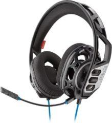 Plantronics RIG 300 HS hoofdtelefoon Stereofonisch Hoofdband Zwart
