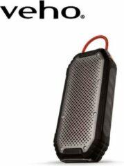 Grijze Veho Bluetooth Portable Speaker - VSS-301-MX1