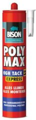 Bison Professional Bison PolyMax High Tack Express wit 435g