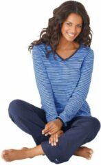 Blauwe H.I.S pyjama