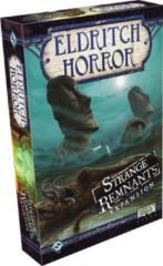 Enigma Eldritch Horror: Strange Remnants Board Game Expansion
