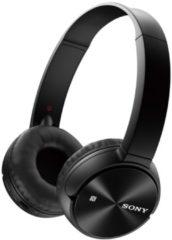 Sony MDRZX330BT drahtloser Kopfhörer mit Mikrofon, schwarz