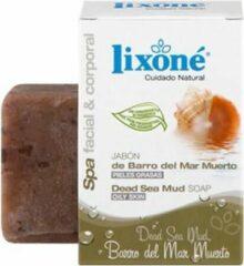 Lixone Dead Sea Mud Soap Oily Skin 125g