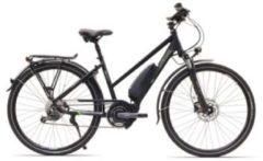 HAWK E-Bike TRE Lady Shimano STEPS 7-G