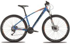 29 Zoll Mountainbike 27 Gang Montana Urano Wham blau