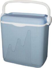 Curver koelbox 20 L grijs (zie staffel)