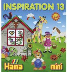 Hama beads Hama Strijkkralenboekje Nummer 13