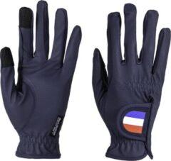 Marineblauwe Dokihorse Handschoenen Grip Dutch Navy (7.5)