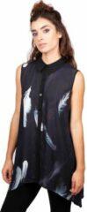 Jawbreaker Shirt -XS- Featherlite Zwart