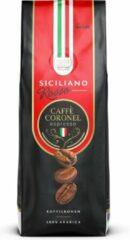Caffe Coronel Caffè Coronel Siciliano Rosso koffiebonen - 1kg