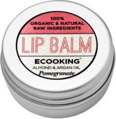 Ecooking Lippenpflege Lippenpflege 15.0 ml