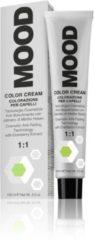 Bruine MOOD Hair Color 4.00 intense Brown (3*tubes)