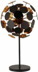 Searchlight Design hanglamp BijouØ 37cm 6583-3CC