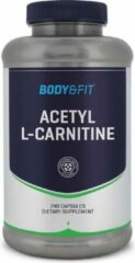 Body & Fit Acetyl L-Carnitine - 240 capsules