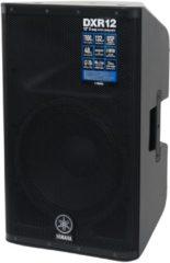 Yamaha DXR 12 Aktivlautsprecher