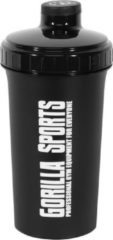 Witte Gorilla Sports Shake Beker 700 ml