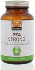Mattisson Pea strong 400 mg zuivere palmitoylethanolamide 90 Vegacaps