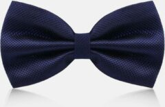 Tailor Ties Vlinderdas Blauw Bright
