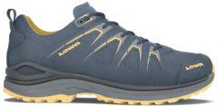 INNOX EVO GTX® LO All Terrain Sport Schuhe Lowa stahlblau/senf