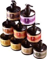 Hair company JUNGLE FEVER - VOEDEND PAARS GETINT MASKER NIEUW 250ML