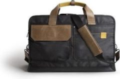Golla ROAD Cabin Bag Laptop 16 AXL Zwart
