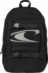 Zwarte O'Neill O'Neill Boarder Backpack blackout backpack