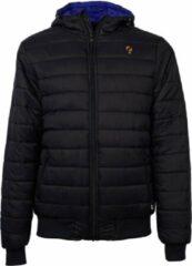 Blauwe Q1905-Quick Heren Padded Jacket Q Blue Graphite Heren Jas Maat XXL