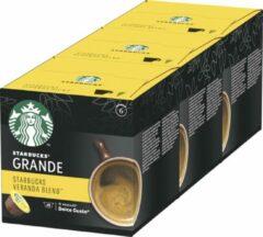 Starbucks by Dolce Gusto capsules Veranda Grande Blonde Roast - 36 koffiecups