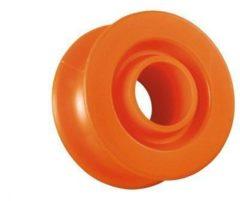 Petzl - Ultralegere - Haspel voor touw oranje