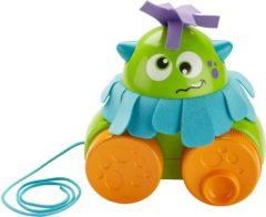 Mattel Fisher Price Monster Trekspeeltje