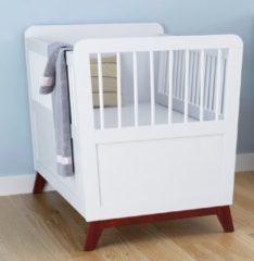 Witte Cabino - Babykamer Betsy - Ledikant - Wieg