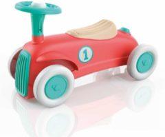 Rode Clementoni - Baby Clementoni Baby Mijn Eerste Loopauto