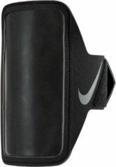 Zilveren Nike Lean Arm Band - Hardloopriemen
