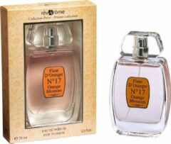 Revarome - Private Collection No. 17 Orange Blossom For Women - Eau De Parfum - 75ML