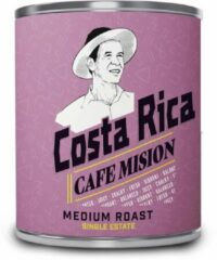 BEANY Coffee x Café Misión Arabica Koffiebonen 400G