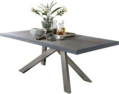SIT Möbel SIT Tisch 180x100 cm, Cement TISCHE 15010-40
